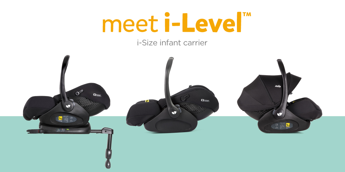 Meet the ergonomic car seat that's changing the way parents think about safety!